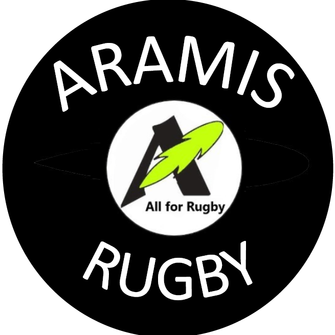 Aramis Rugby Corporate Logo